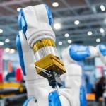 Jättesatsning på automatisering ska lyfta svensk industri