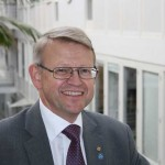 Nanoelektronik stor chans för Sverige
