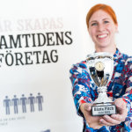 Så ska Västernorrland bli ett startup-mecka